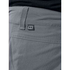 Berghaus Navigator 2.0 - Shorts Homme - gris